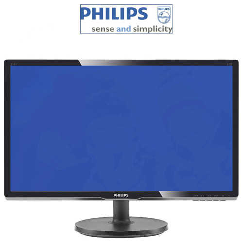מסך מחשב Philips LED 21In דגם 216V6LSB2
