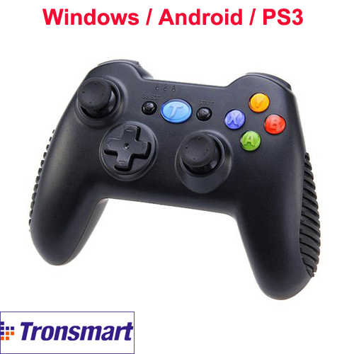 בקר אלחוטי ל- PC /PS3 /Android תוצרת Tronsmart