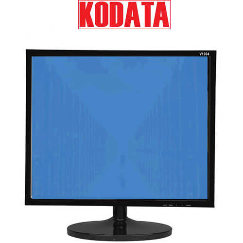 מסך מחשב KODATA LED 19In דגם  V1904