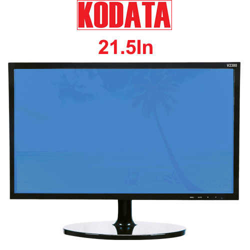 מסך מחשב KODATA LED 21.5In דגם  V2140