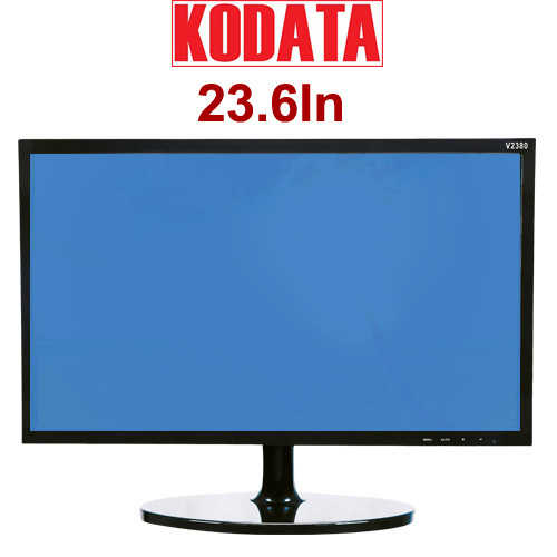 מסך מחשב KODATA LED 23.6In דגם  V2380